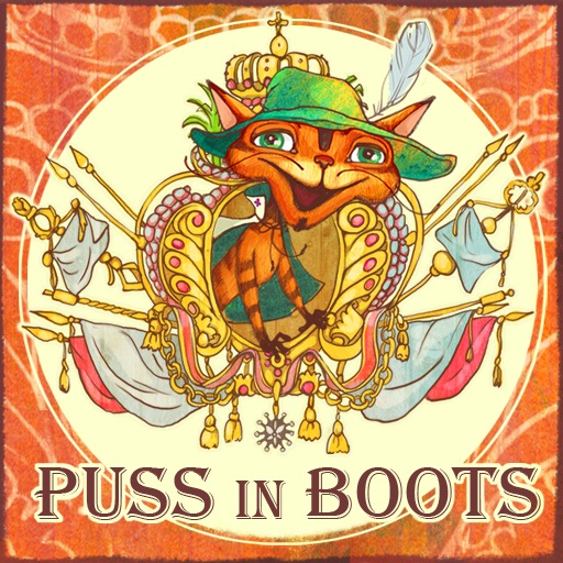 Puss In Boots HD