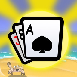 Solitaire On Vacation