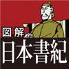 図解 日本書紀-United Books Inc.