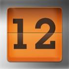 World Clock for iPad Lite icon