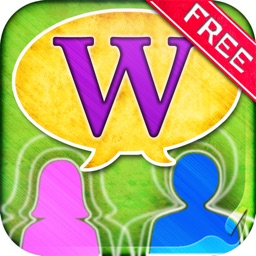 Words Puzzle with Pals Free