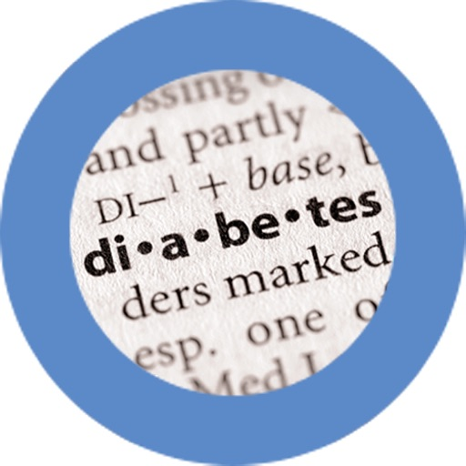 Diabetes Mellitus (Type I and Type II) icon