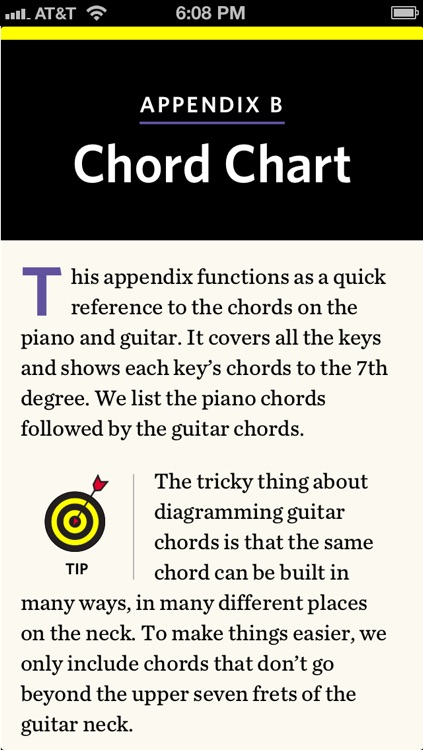 Music Theory For Dummies - Official How To Book, Inkling Interactive Edition screenshot-4