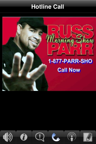 Russ Parr Radio (new)