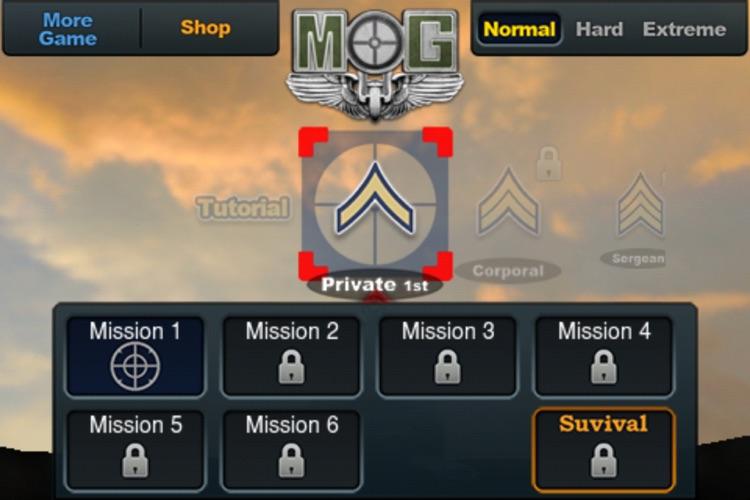 Medal of Gunner screenshot-4
