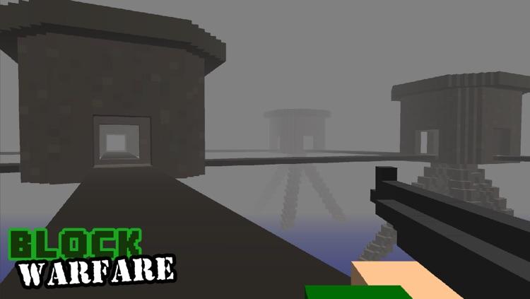 Block Warfare™ screenshot-4