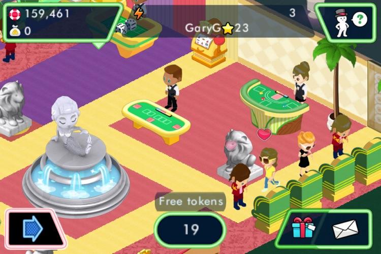 MiniTycoon Casino screenshot-4