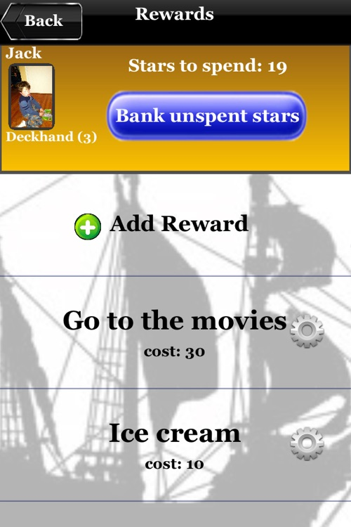 Reward Charts screenshot-2