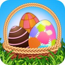 Hidden Egg Hunt