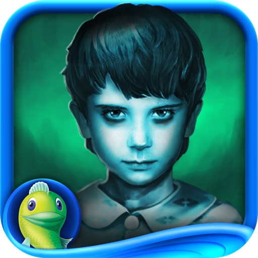 Grim Tales: The Wishes Collector's Edition HD icon