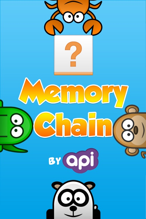 Memory Chain screenshot-0