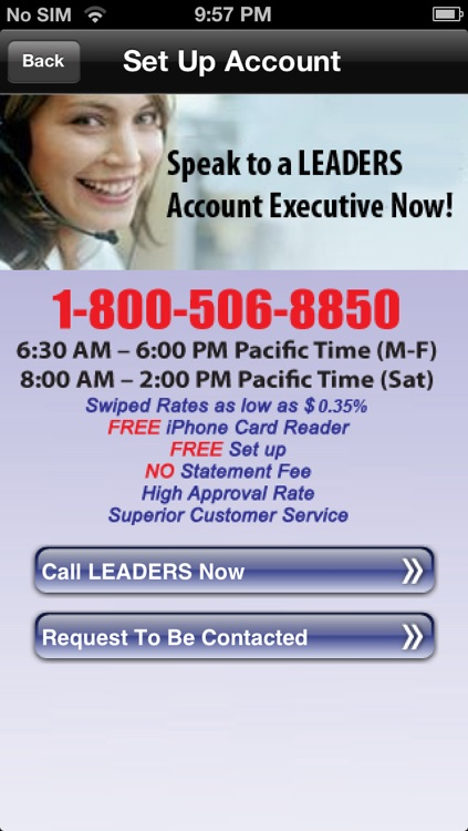 Credit Card Processing Merchant Account screenshot-3