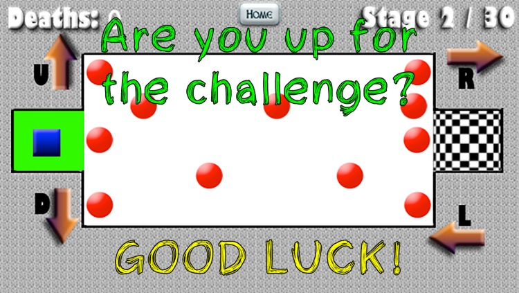 The Very Hard But Not Impossible Game screenshot-4