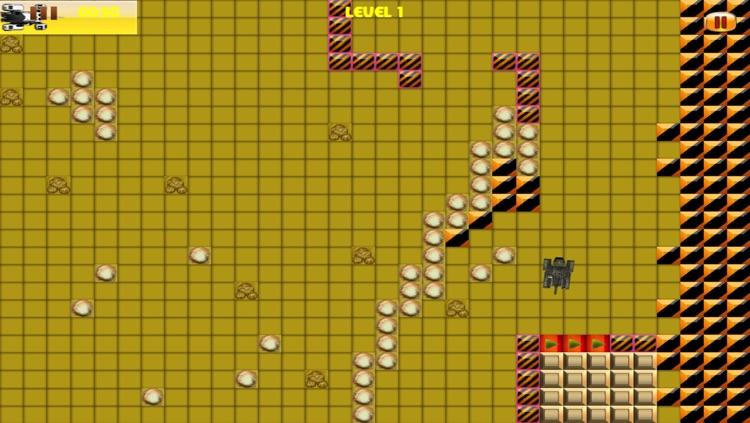 Modern Tank Mayhem Force screenshot-4