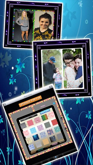 Insta Collage Pick Frame HD on the App Store