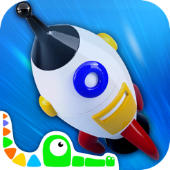 ‎Build and Play 3D - Rockets, Helicopters, Submarines and More