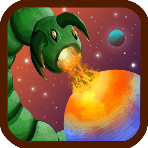 Sluggo: The Planet Eating Space Worm Review