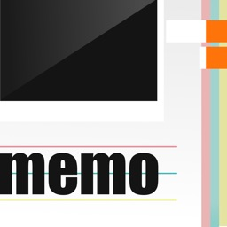 MemoPic - (With a PDF output) A memo pad convenient for arrangement of all the pictures of a photograph / album / picture / image / camera / WEB screen