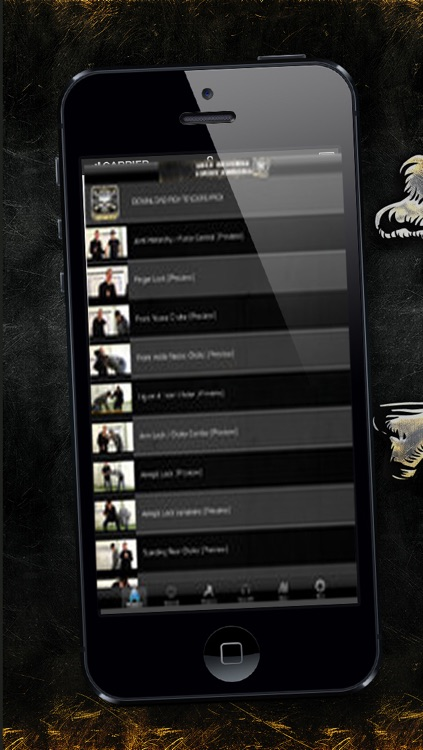 Self Defense Complete - How To Fight & Stop Bullying screenshot-3