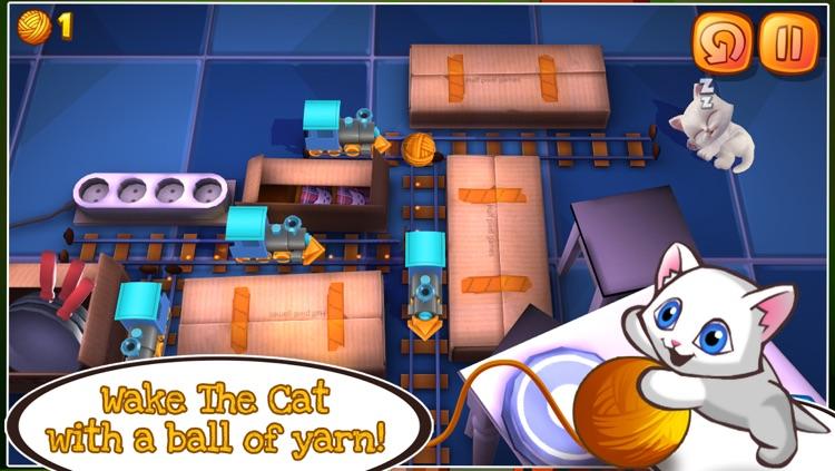 Wake the Cat screenshot-4