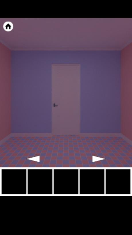 SMALL ROOM – room escape game –