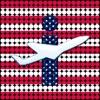 US Airport - iPlane2 Flight Information