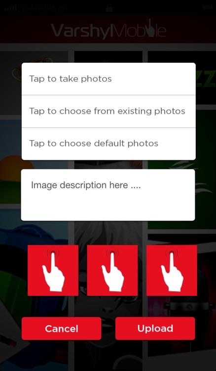 VMPinterest - Custom framework for pinning images to Pinterest, easily integrates with any app.