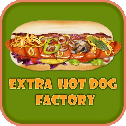 Extra Hot Dog Factory