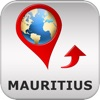 モーリシャス 旅行地図 - Offline OSM Soft