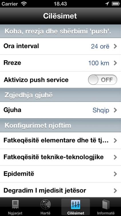 AMEK screenshot-4