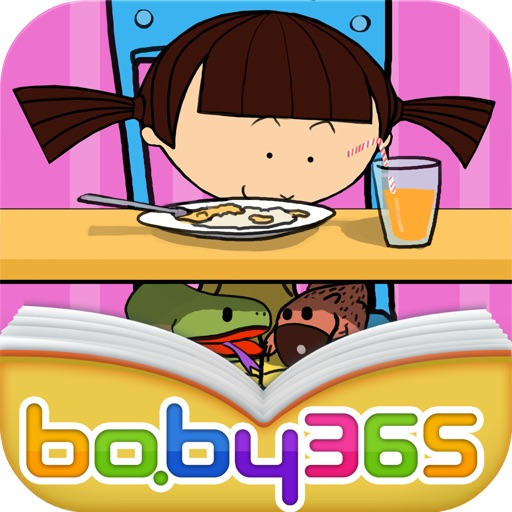baby365-Why Does She Eat