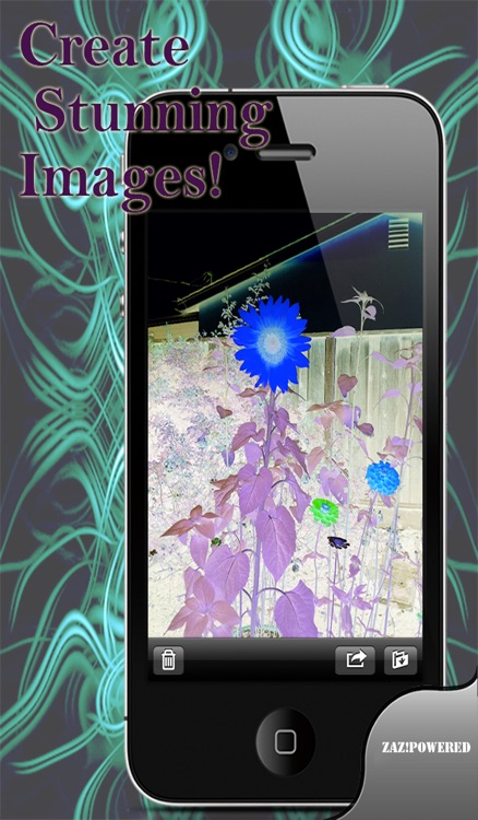 Ghost Cam! The Haunted Photo Filter by Hemant Bhonsle