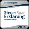 SteuerSparErklärung 2014