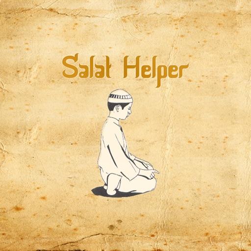 Salat Helper - Ramadan Namaz Salah Fasting Adhaan Islam