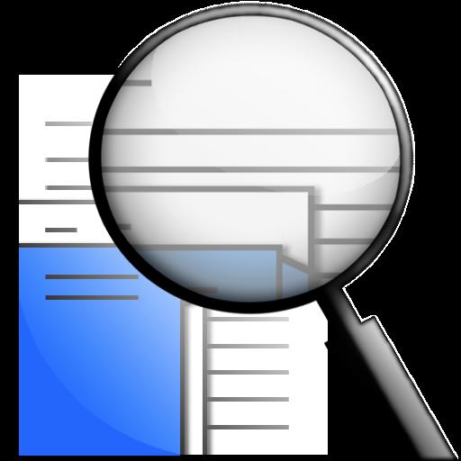 Big Files Finder