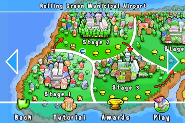Airport Mania: First Flight XP screenshot-3