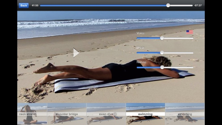Pilates Beginners screenshot-3