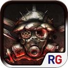 Rage Warriors icon