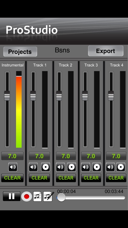 ProStudio Beat Library - Beats screenshot-3