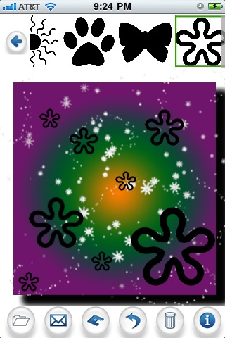 Paint Splatter screenshot-3