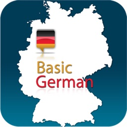 """Learn German - Vocabulary (Hello-Hello) """"for iPhone"""""""