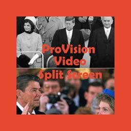 ProVision Video Split Screen