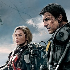 Gioco Edge of Tomorrow