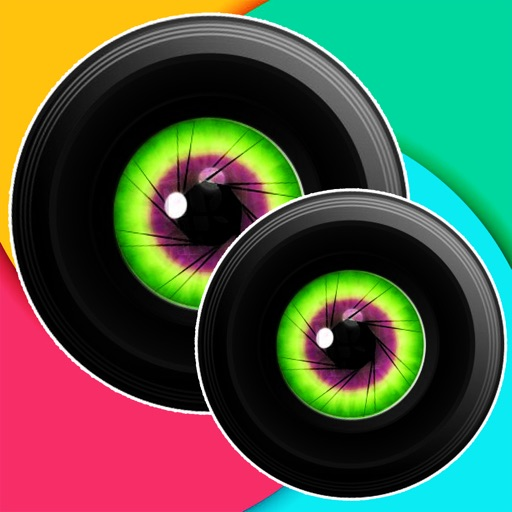 A InstaPics Powerpuff Camera: Images With Your Friends in Instagram! icon