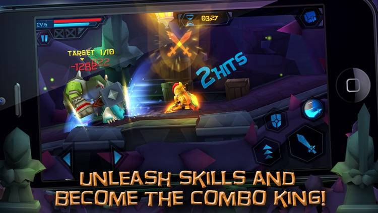 Dungeon Crasher screenshot-4
