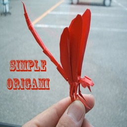 "Simple Origami ""Universal"""