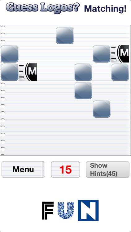 GuessLogos? Logo Quiz screenshot-4