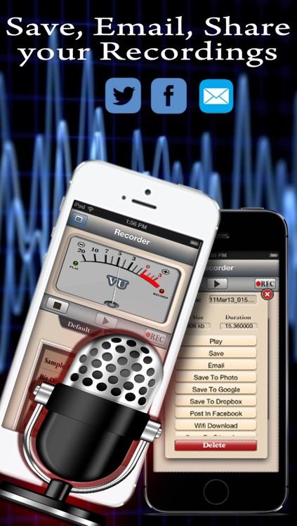 iVoice Maker screenshot-3