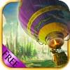 オズフライングファンタジー - グレートレースゲーム魔法の熱気球で