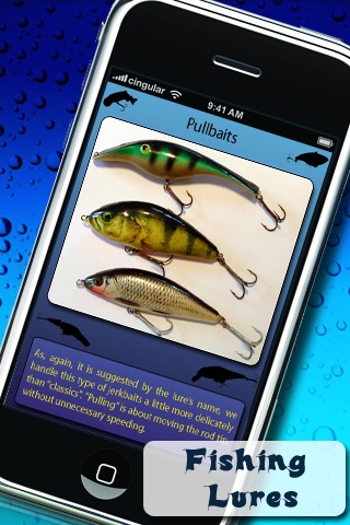 Fishing Lures Guide